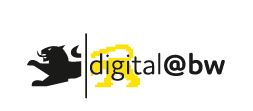 Logo digital@bw